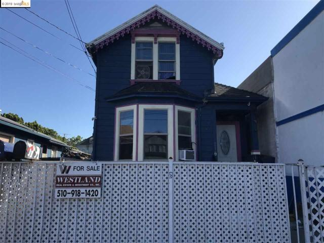 2520 Clement Avenue, Alameda, CA 94501 (#40877105) :: Armario Venema Homes Real Estate Team