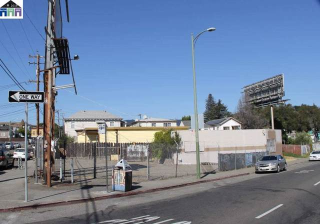 1618 13Th Ave, Oakland, CA 94606 (#40877536) :: The Lucas Group