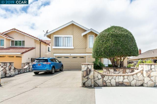 33145 Falcon Dr, Fremont, CA 94555 (#40877863) :: Realty World Property Network