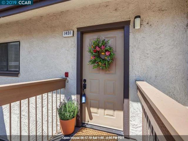 1431 S Villa Way, Walnut Creek, CA 94595 (#40877971) :: Realty World Property Network