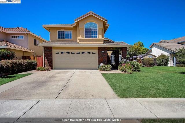 4421 Bush Cir, Fremont, CA 94538 (#40878035) :: Realty World Property Network