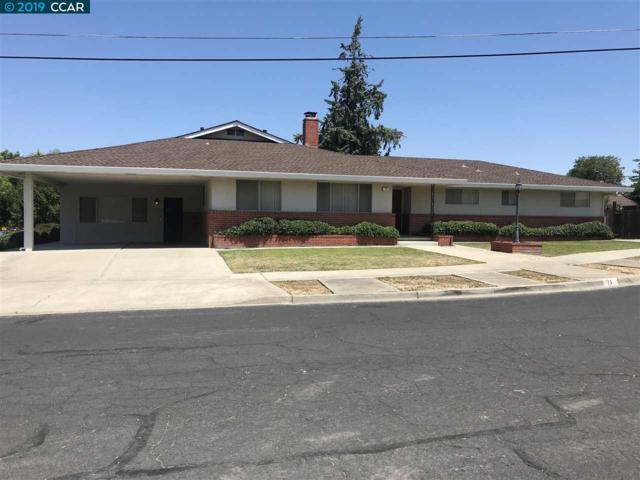 15 Campbell Ct., Pittsburg, CA 94565 (#40878043) :: Armario Venema Homes Real Estate Team