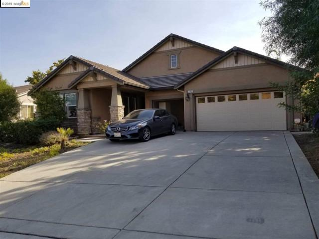 2752 St Andrews Drive, Brentwood, CA 94513 (#40878067) :: Realty World Property Network