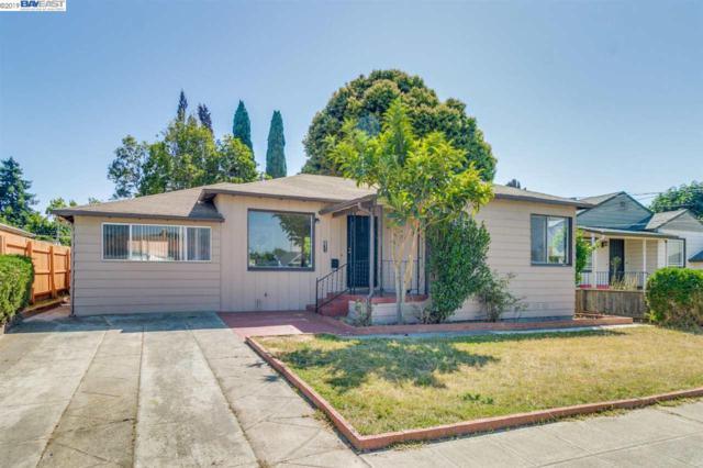 831 Paradise Blvd, Hayward, CA 94541 (#40878140) :: Realty World Property Network