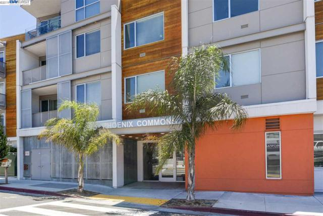 340 29th Ave #312, Oakland, CA 94619 (#40878150) :: The Lucas Group