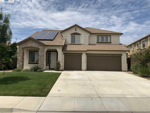 3628 King Ct, Antioch, CA 94509 (#40878161) :: Realty World Property Network
