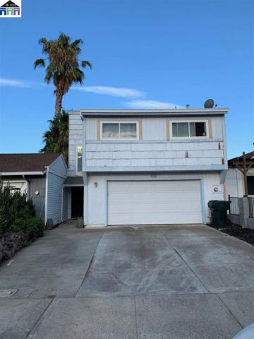 3113 Persimmon St, Antioch, CA 94509 (#40878214) :: Realty World Property Network