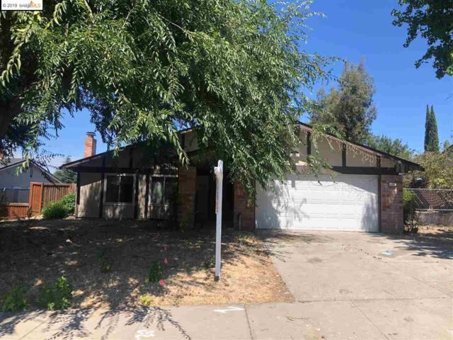 1113 Shaddick Dr, Antioch, CA 94509 (#40878232) :: Realty World Property Network