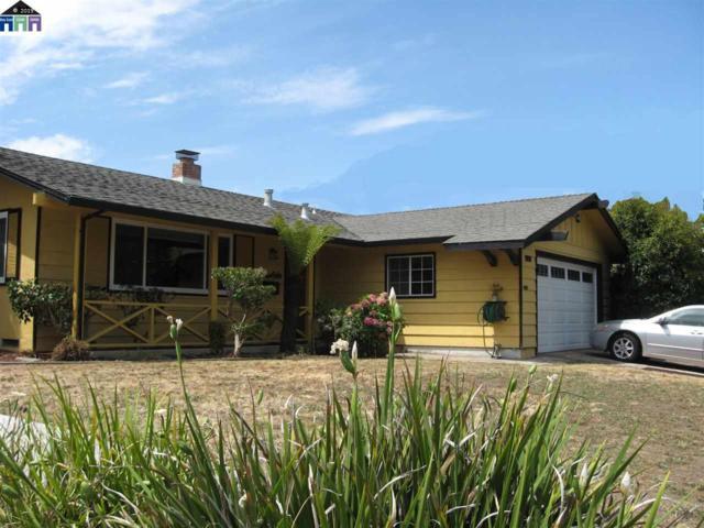 1920 Waycross, Fremont, CA 94539 (#40878263) :: Realty World Property Network