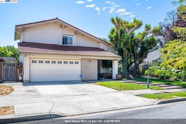 263 Ferino Way, Fremont, CA 94536 (#40878298) :: Realty World Property Network