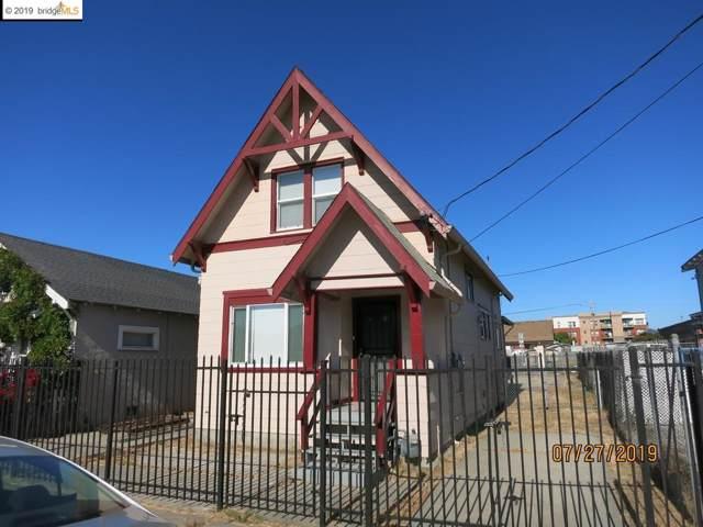 Richmond, CA 94801 :: Realty World Property Network