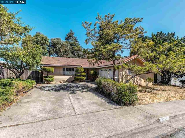 3455 Fleetwood Dr., Richmond, CA 94803 (#40880366) :: Armario Venema Homes Real Estate Team