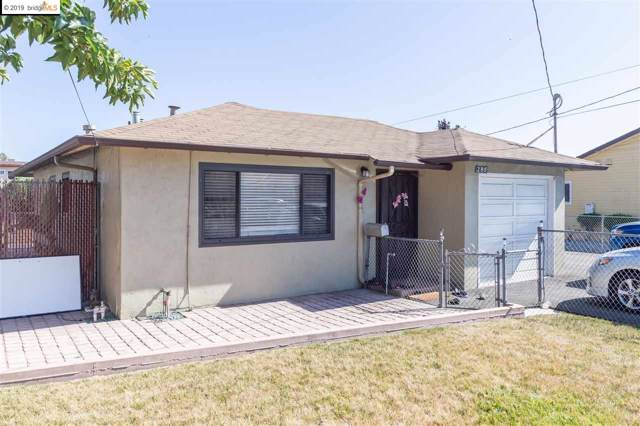 290 Shepherd Ave, Hayward, CA 94596 (#40880536) :: Armario Venema Homes Real Estate Team