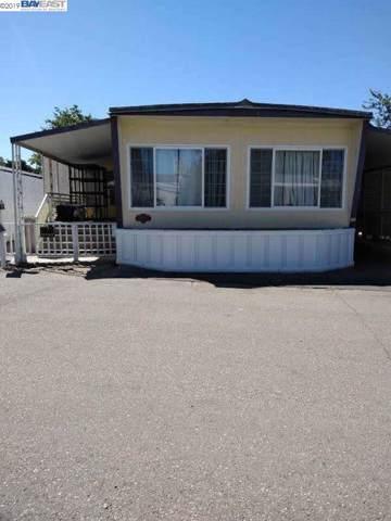 1740 Montecito #10, Livermore, CA 94551 (#40880856) :: Blue Line Property Group
