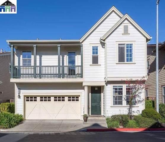 203 Seacliff Way, Point Richmond, CA 94801 (#40880937) :: Armario Venema Homes Real Estate Team