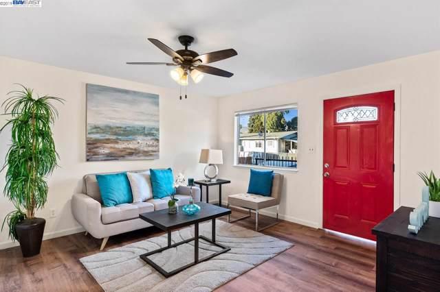 8815 Plymouth Street, Oakland, CA 94621 (#40881009) :: Armario Venema Homes Real Estate Team