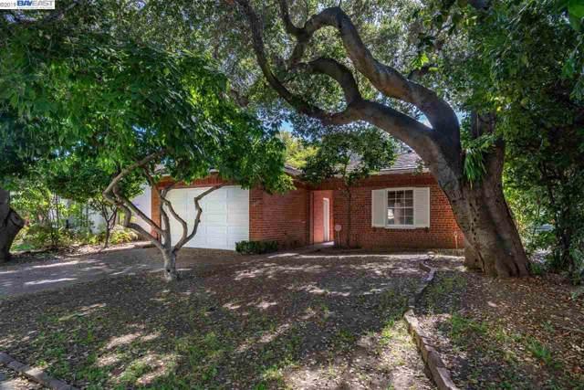 1237 Saint Charles St, Alameda, CA 94503 (#40881058) :: Blue Line Property Group