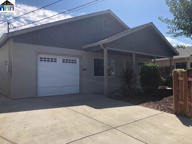 46 Inlet, Bay Point, CA 94565 (#40881284) :: The Lucas Group