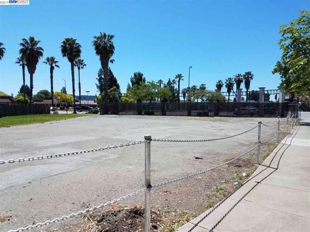 3961 Washington Blvd, Fremont, CA 94538 (#40881307) :: Armario Venema Homes Real Estate Team