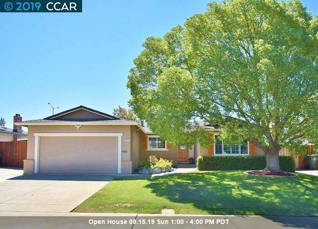 3624 Brookdale, Antioch, CA 94509 (#40881385) :: Armario Venema Homes Real Estate Team