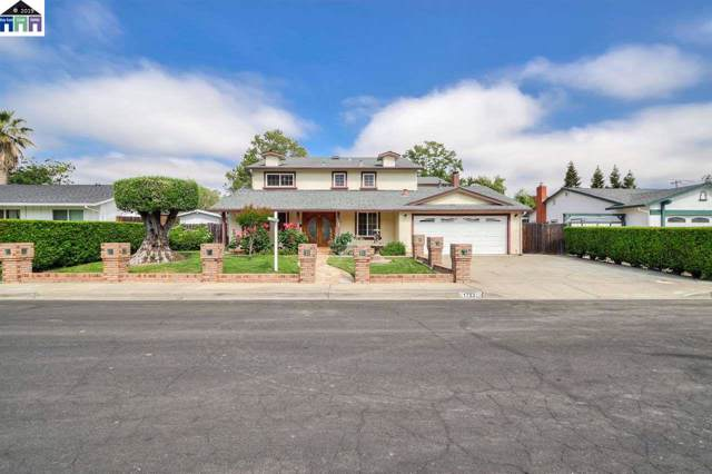 1723 Curletto Dr, Concord, CA 94521 (#40881487) :: Blue Line Property Group
