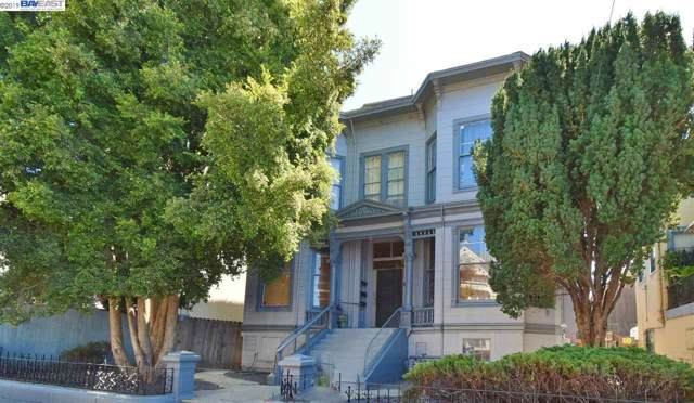 1432 12Th Ave, Oakland, CA 94606 (#40881555) :: The Lucas Group