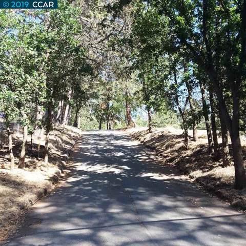 841 El Pintado Rd, Danville, CA 94526 (#40881560) :: Blue Line Property Group
