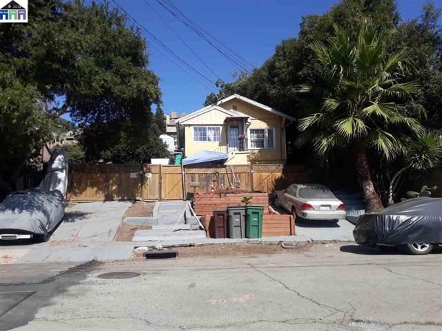 9824 Lawlor St, Oakland, CA 94605 (#40881671) :: Armario Venema Homes Real Estate Team