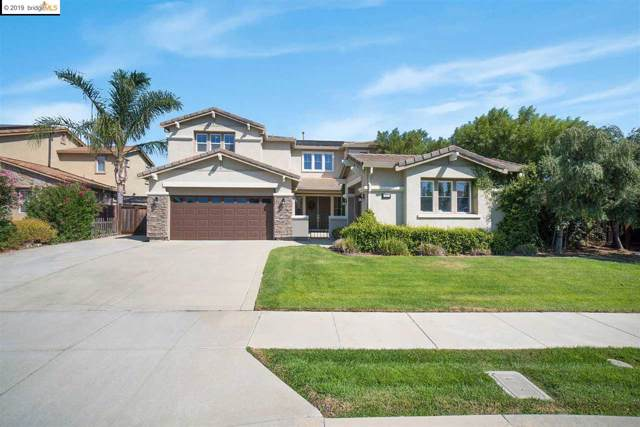 2213 Barcelona Ct, Brentwood, CA 94513 (#40881754) :: The Spouses Selling Houses