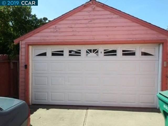 2757 106Thh, Oakland, CA 94605 (#40881823) :: Armario Venema Homes Real Estate Team