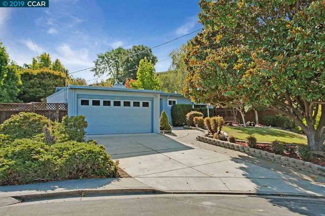 1035 E Meadow Ave, Pinole, CA 94564 (#40882013) :: Armario Venema Homes Real Estate Team