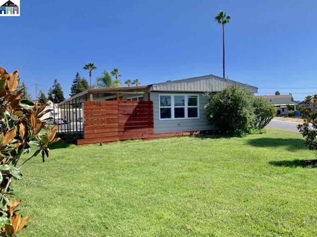 333 Winnipeg Green, Fremont, CA 94538 (#40882135) :: Armario Venema Homes Real Estate Team