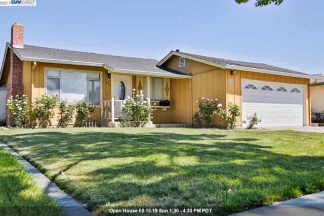 412 Royce Dr, San Jose, CA 95133 (MLS #40882184) :: The Del Real Group