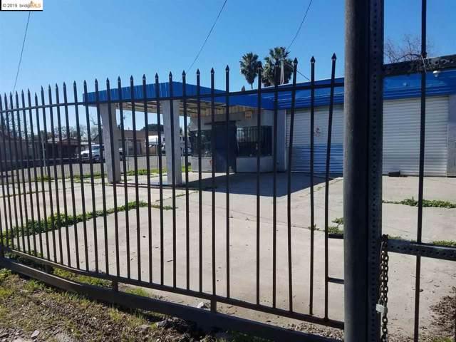 623 S. Fresno St, Stockton, CA 95202 (#40882218) :: Armario Venema Homes Real Estate Team