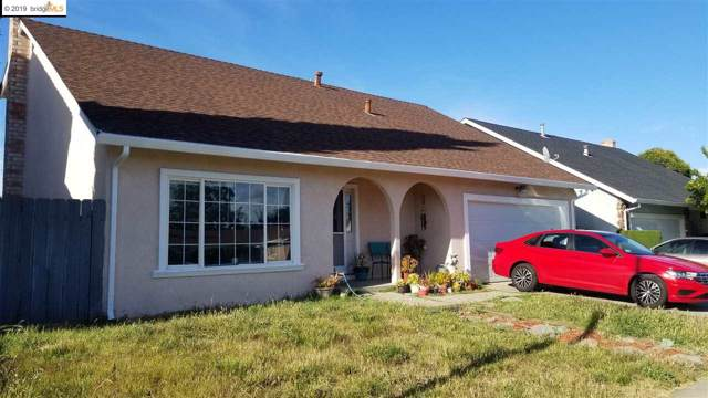 1549 Woodland Dr, Pittsburg, CA 94565 (#40882262) :: Blue Line Property Group