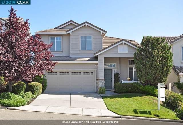 424 Deerhill Dr, San Ramon, CA 94583 (MLS #40882304) :: The Del Real Group