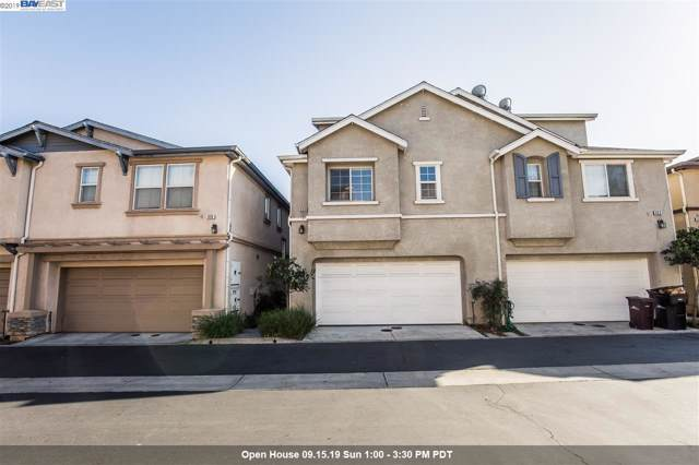 469 Crespi Pl, San Lorenzo, CA 94580 (MLS #40882315) :: The Del Real Group