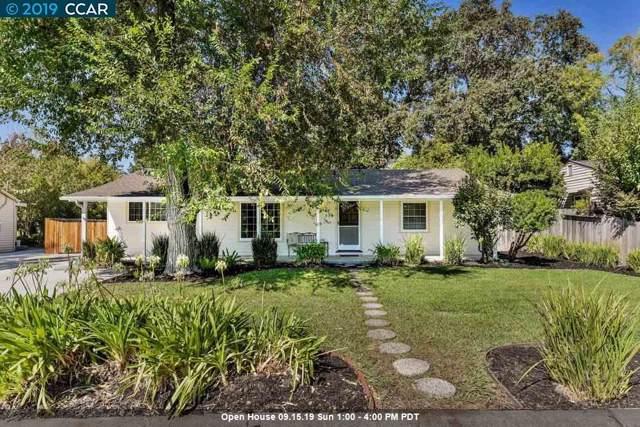 535 Shelly Dr, Pleasant Hill, CA 94523 (#40882328) :: Armario Venema Homes Real Estate Team