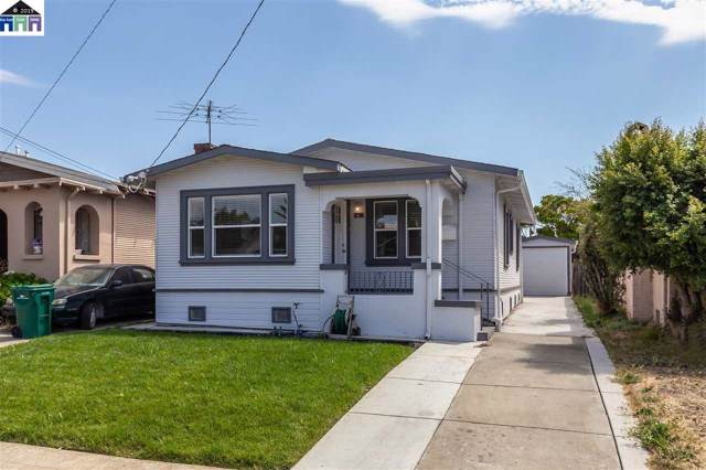 2746 79th Ave, Oakland, CA 94605 (MLS #40882331) :: The Del Real Group
