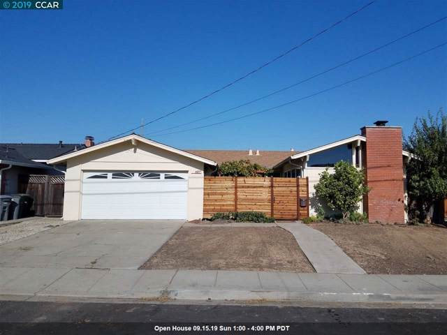 6971 Prince Dr, Dublin, CA 94568 (MLS #40882332) :: The Del Real Group