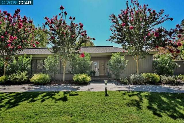 2424 Tice Creek Dr #2, Walnut Creek, CA 94595 (#40882349) :: Blue Line Property Group
