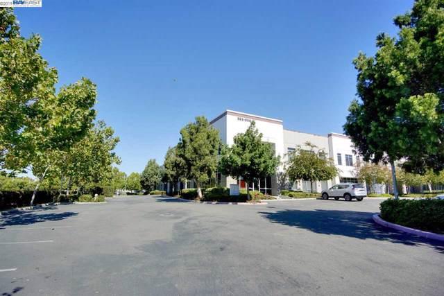 889 Corporate Way, Fremont, CA 94539 (#40882365) :: Armario Venema Homes Real Estate Team