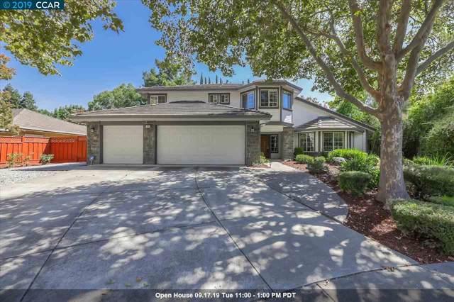 1043 Brightwood Ct, Walnut Creek, CA 94598 (#40882373) :: Armario Venema Homes Real Estate Team