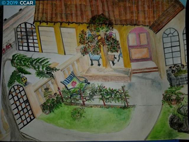 108 Michele Ct, Vallejo, CA 94591 (#40882374) :: Armario Venema Homes Real Estate Team