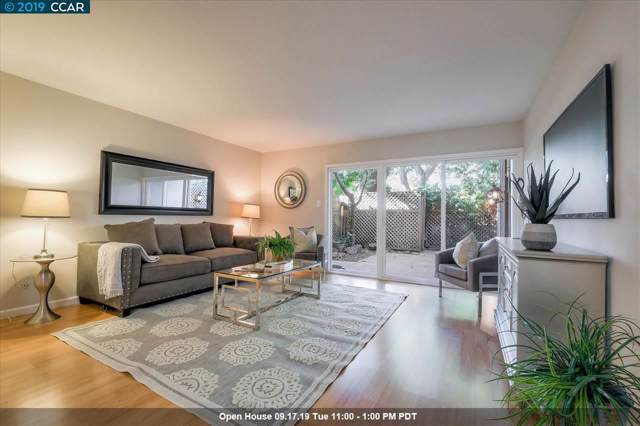 1470 Creekside Dr #26, Walnut Creek, CA 94596 (#40882375) :: Armario Venema Homes Real Estate Team