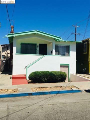 904 54Th St, Oakland, CA 94608 (#40882377) :: Armario Venema Homes Real Estate Team