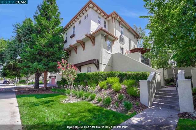 85 W Hookston Rd, Pleasant Hill, CA 94523 (#40882379) :: Armario Venema Homes Real Estate Team