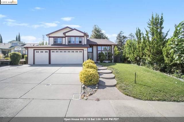 2708 Hyacinth Ct, Antioch, CA 94531 (#40882381) :: Armario Venema Homes Real Estate Team