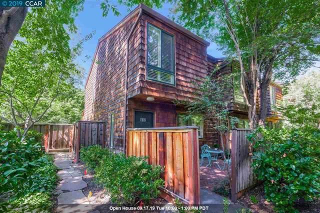 422 Westcliffe Place, Walnut Creek, CA 94597 (#40882384) :: Armario Venema Homes Real Estate Team