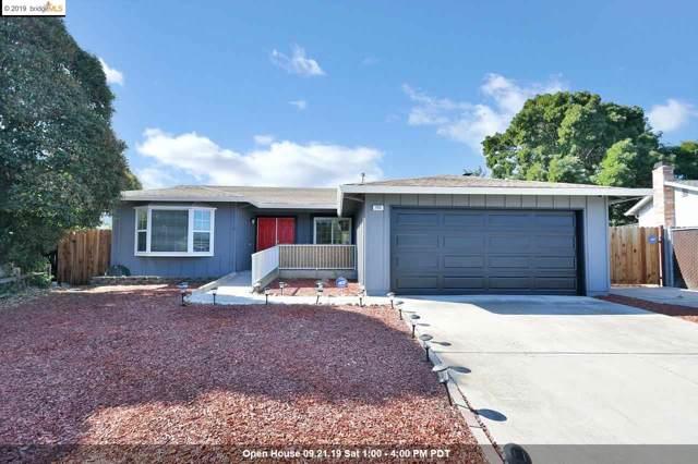 795 Niles Ct, Pittsburg, CA 94565 (#40882400) :: Armario Venema Homes Real Estate Team